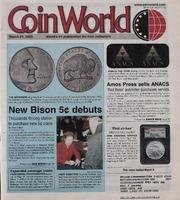 Coin World [03/21/2005]
