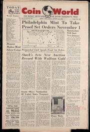 Coin World [10/26/1962]
