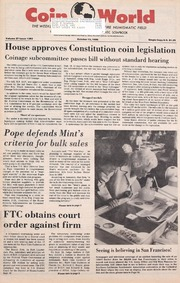 Coin World [10/15/1986]