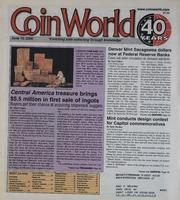 Coin World [07/10/2000]