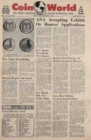 Coin World [10/25/1963]