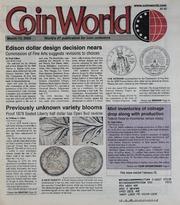Coin World [03/10/2003] (pg. 22)