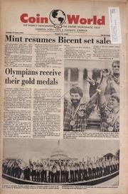 Coin World [08/13/1980]
