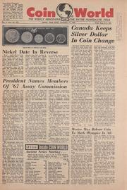 Coin World [01/11/1967]