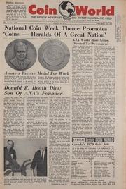 Coin World [03/04/1970]