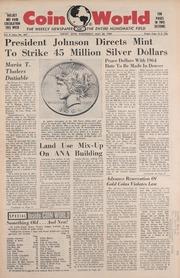 Coin World [05/26/1965]