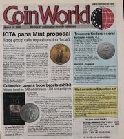 Coin World [03/14/2005]