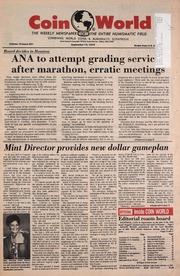 Coin World [09/13/1978]