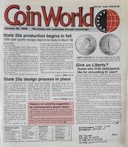 Coin World [01/26/1998] (pg. 92)