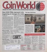 Coin World [10/16/1995]