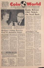 Coin World [09/07/1966]