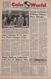 Coin World [05/15/1974]