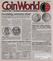 Coin World [08/18/1997]