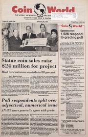 Coin World [02/26/1986]
