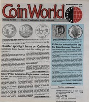 Coin World [01/20/2003]