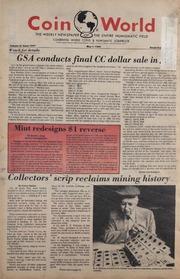 Coin World [05/07/1980]