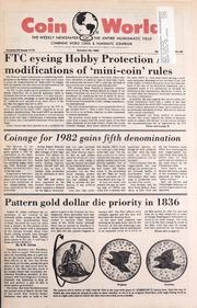 Coin World [10/20/1982]
