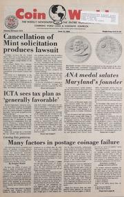 Coin World [06/12/1985]