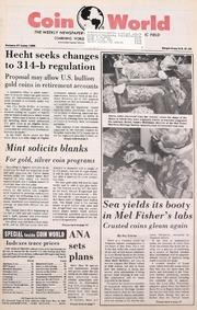 Coin World [05/07/1986]