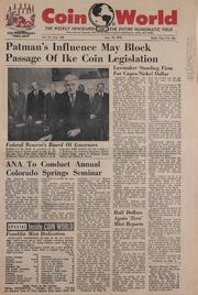 Coin World [06/10/1970]