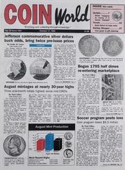 Coin World [10/17/1994]