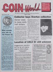 Coin World [08/02/1993]
