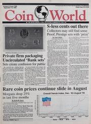 Coin World [09/19/1990]