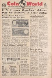 Coin World [12/16/1964]