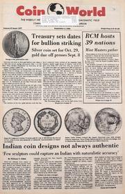 Coin World [09/03/1986] (pg. 57)