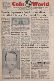 Coin World [08/13/1969]