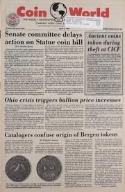 Coin World [04/03/1985]