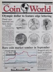 Coin World [10/16/1991]