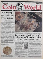 Coin World [01/09/1991]