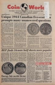 Coin World [11/18/1981]