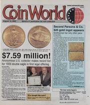 Coin World [08/19/2002]