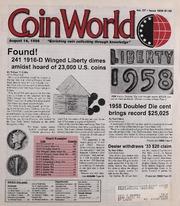 Coin World [08/05/1996]