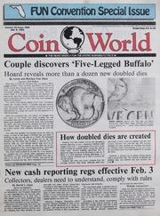 Coin World [01/06/1992]