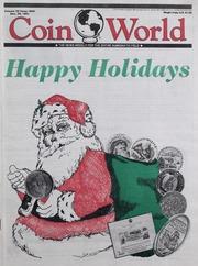 Coin World [12/25/1991]