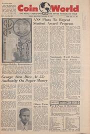 Coin World [12/27/1967]