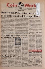 Coin World [11/03/1976]