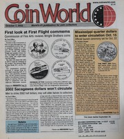 Coin World [10/07/2002]