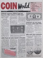 Coin World [11/07/1994]