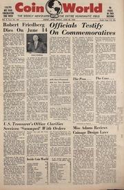 Coin World [06/28/1963]