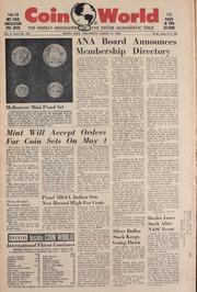 Coin World [03/11/1964]