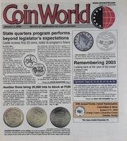 Coin World [01/05/2004]