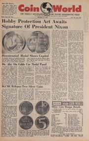 Coin World [12/05/1973]