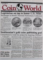 Coin World [01/11/1993]