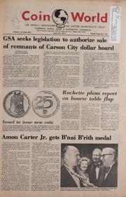 Coin World [04/13/1977]