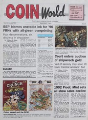 Coin World [12/06/1993]
