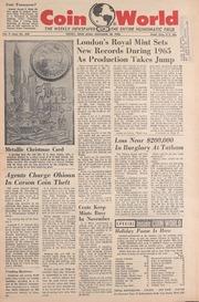 Coin World [12/28/1966]